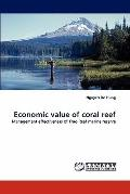 Economic Value of Coral Reef