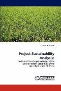Project Sustainability Analysis