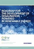 Roadmap for the Development of Desalination Powered by Renewable Energy : Promotion for Rene...