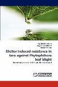 Elicitor Induced Resistance in Taro Against Phytophthora Leaf Blight