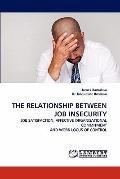 Relationship Between Job Insecurity