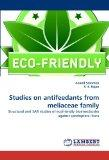 Studies on antifeedants from meliaceae family: Structural and SAR studies of ecofriendly bio...