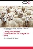 Comportamiento reproductivo de ovejas de pelo: Sincronización de estros (Spanish Edition)