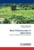 Rural Infrastructure in Agriculture: Impact on Productivity and Diversification
