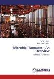 Microbial Tannases - An Overview: Tannases - Overview