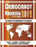 Democracy Ranking (Edition 2012): The Quality of Democracy in the World