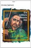 Die radikale Absenz des Ronny Lpplinger