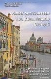 Hinter den Kulissen von Commissario Brunetti