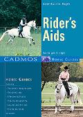 Rider's Aids: How to Get it Right - Anne-Katrin Hagen - Paperback