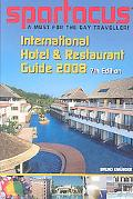 Spartacus International Hotel and Restaurant Guide