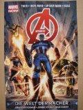 Avengers - Marvel Now