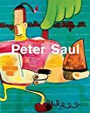 Peter Saul (German Edition)