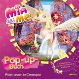 Mia and me - Pop-up-Buch