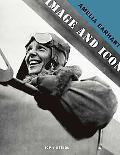 Amelia Earhart Image and Icon