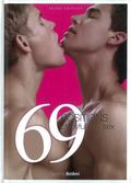 69 Positions of joyful gay sex Special Edition
