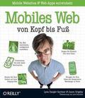Mobiles Web von Kopf bis Fu