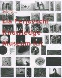Solo for Lia Perjovschi: Knowledge Museum Kit