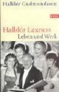 Halldor Laxness - Leben und Werk.