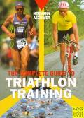 Triathlon Training: From Novice to Ironman