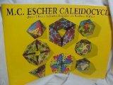 M.C. Escher Caleidocycli