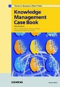 Knowledge Management Case Book Siemens Best Practises