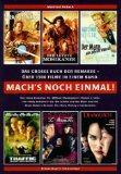 Machs's noch einmal!: Das grosse Buch der Remakes-- uber 1300 Filme in einem Band ; von