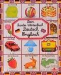Dein Buntes Worterbuch Deutsch Englisch - Emilie Beaumont - Hardcover - German Edition