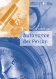 Autonomie der Person
