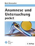 Anamnese und Untersuchung pocket.