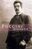 Schickling, D: Giacomo Puccini. Biographie