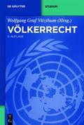 Volkerrecht (De Gruyter Lehrbuch) (German Edition)
