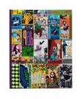 Faile: Works on Wood : Process, Paintings and Sculpture