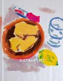 Dietmar Lutz: Book of Drawings