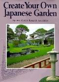 Create Your Own Japanese Gardens
