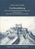 Lichtenberg: Eine elsassische Herrschaft auf dem Weg zum Territorialstaat : soziale Kosten p...