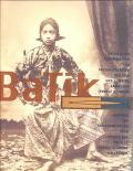 Batik: Javanese and Sumatran Batiks from Courts and Palaces, Rudolf G. Smend Collection (RUD...