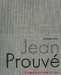 Jean Prouve The Poetics of Technical Objects