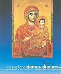 From the Hand of Your Servant: Christian Icons in the Arabic World - Legat Verlag - Hardcover