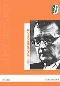 Dmitri Shostakovich: Annotated List of Works and Publications