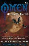Omen - Das Horror-Journal 2.