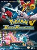 Pokemon Battle Revolution: The Official Pokemon Strategy Guide - Official European Strategy ...