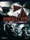Resident Evil: The Umbrella Chronicles: The Official Strategy Guide - Official European Stra...
