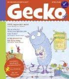 Gecko Kinderzeitschrift Band 38
