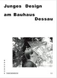 Junges Design am Bauhaus Dessau: 11 (Bauhaus Taschenbuch) (German Edition)