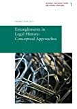 Entanglements in Legal History: Conceptual Approaches