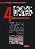 Managing SMES International Business Strategies - The Case of East Tennessee