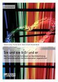 Sie und sie & Er und er (German Edition)