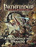 Pathfinder Ausbauregeln VII: Okkultes (Taschenbuch)
