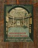 Holophusicon: The Leverian Museum: An Eighteenth-Century English Institution of Science, Cur...