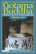 Gotama Buddha A Biography Based on the Most Reliable Texts